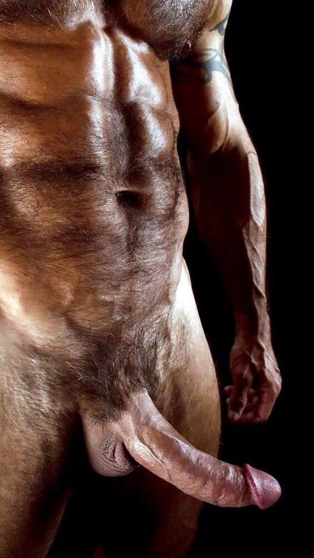 Hot pics of sexy abs and dicks