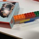 Image for the Tweet beginning: #LEGOplayagent