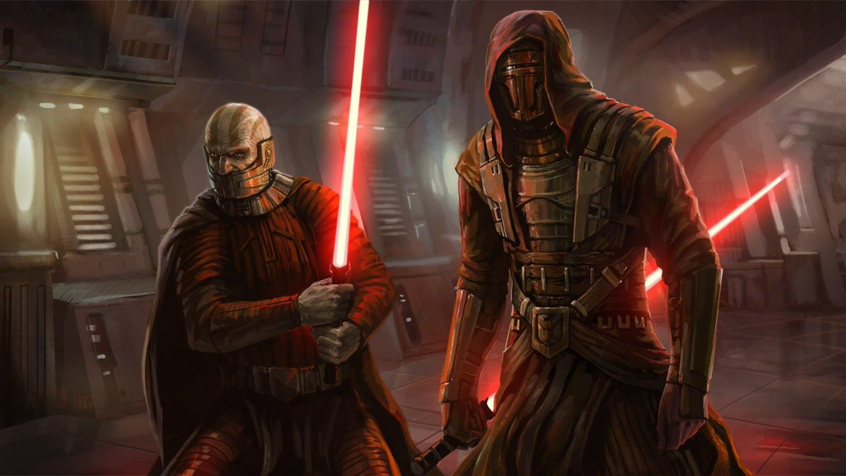 A new rumor suggests that the upcoming series of Star Wars films by Game of Thrones showrunners will take place during the Old Republic era.  http:// go.ign.com/V46fijJ  &nbsp;  <br>http://pic.twitter.com/U6w2Oks97Q