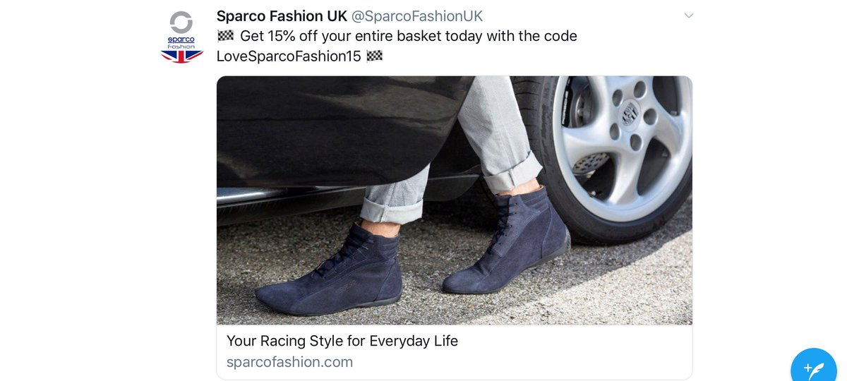 """Ooh, new Sparco catalogue is out! It's like Lycra for taxi drivers! . Could this be the new Sports Direct? Will we see the """"Euston Mob"""" prancing around in their new """"racewear""""? Only time will tell... <br>http://pic.twitter.com/I5xFr5mb5E"""