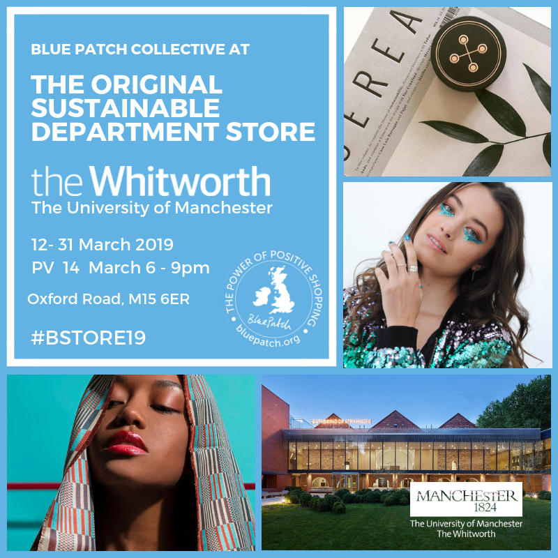 test Twitter Media - Are you in #Manchester? @BluePatchTeam have launched the original #sustainable department store! https://t.co/dXNIfc4glg https://t.co/Oq0IrsfTgQ