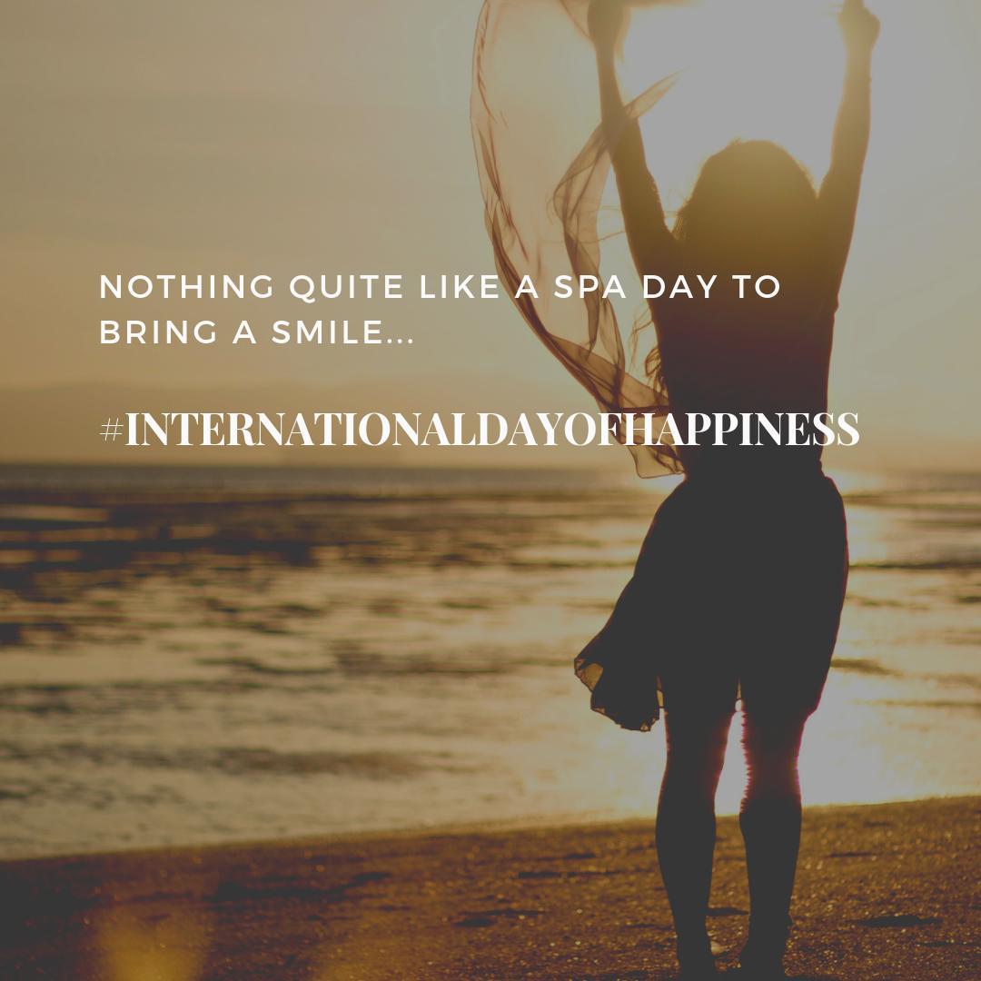 #InternationalDayOfHappiness https://t.co/ocw2xPRDvZ