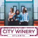 Image for the Tweet beginning: Catch us at @CityWineryATL @PuckettsGrocery
