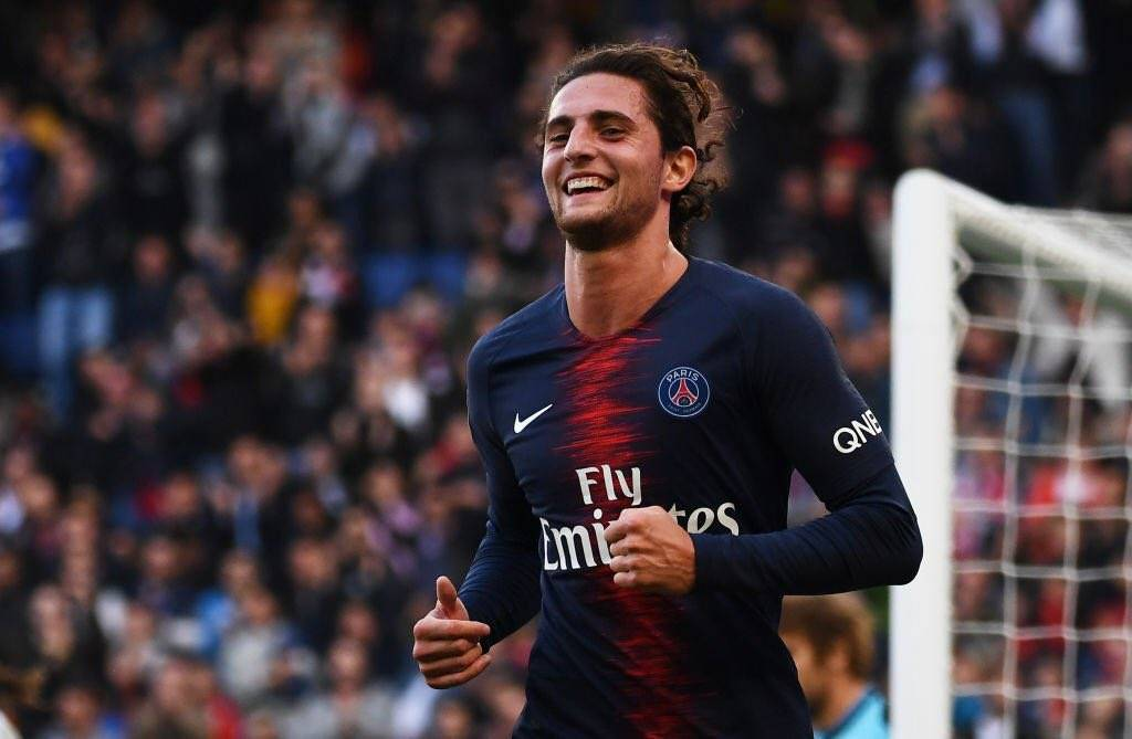 ecuanoticias's photo on #rabiot