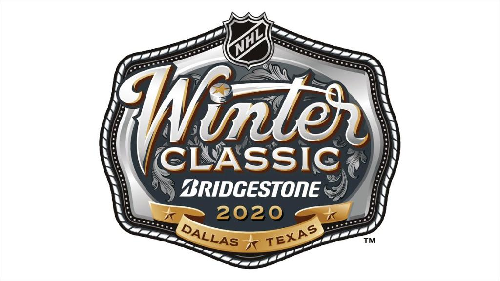 FIRST LOOK: 2020 Winter Classic logo. More info: https://www.nhl.com/news/2020-bridgestone-nhl-winter-classic-logo-revealed/c-305959530…