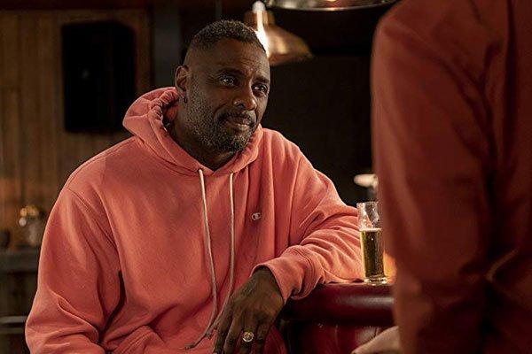 Acting Idriselba Dailyactor Actors On Idris Elba Directing Yardie Pictwitter JkHkzf9LwC