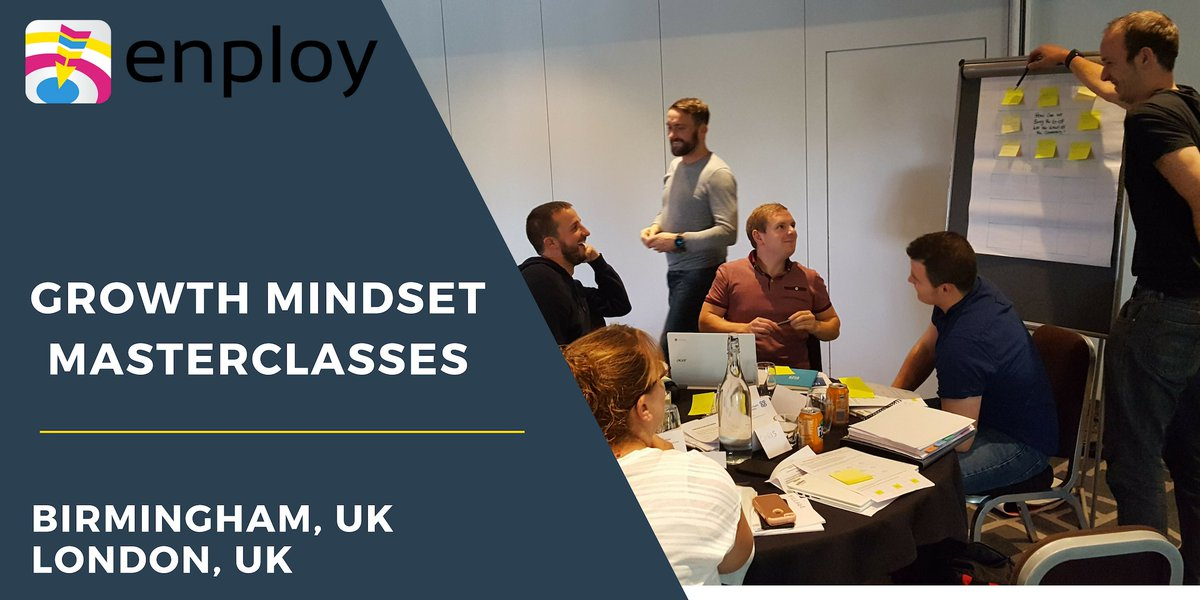 test Twitter Media - 21st Century leadership skills include a growth and entrepreneurial mindset.  Learn more in our exciting 1 day masterclass.  Spaces limited to 12.  Book now and save 20%.  #BeMoreLobster #leadership  https://t.co/ID9jk30PcT https://t.co/8tNiJYHzgL
