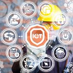 Image for the Tweet beginning: #IoT #Cybersecurity Bill Debuts in
