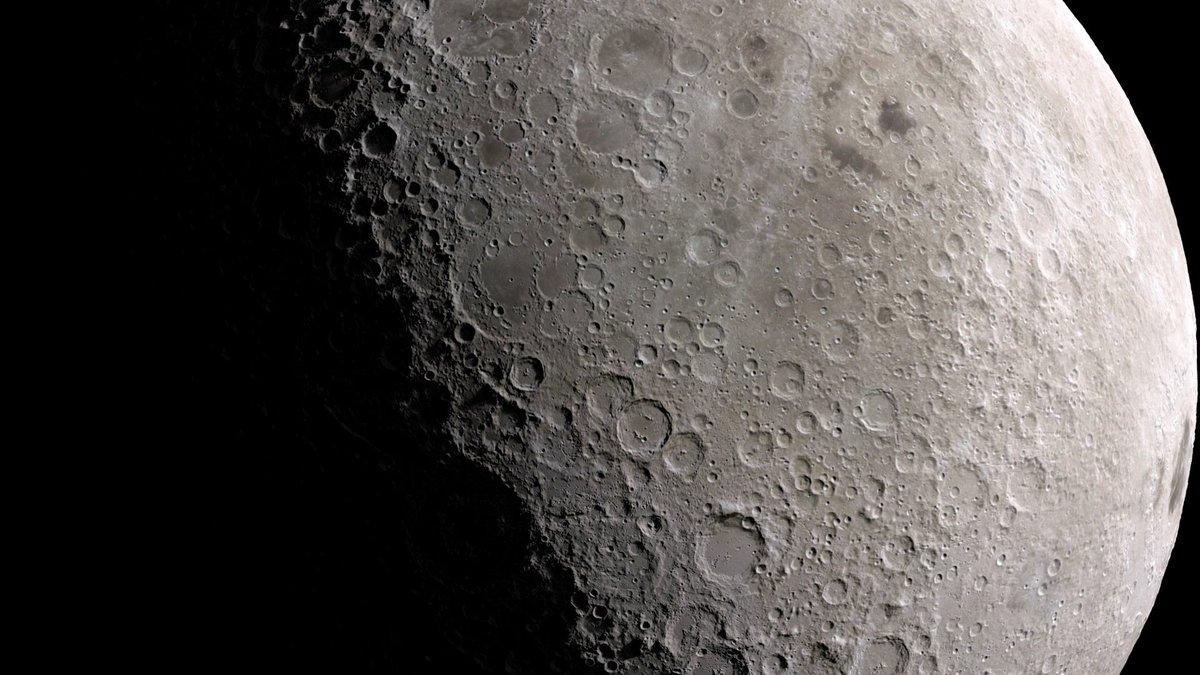 As we approach the full moon, a Supermoon, enjoy the spectacular view of Earth's nearest neighbor