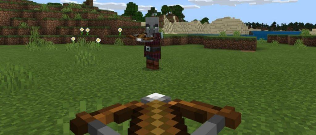 latest minecraft update bedrock | Image Slny