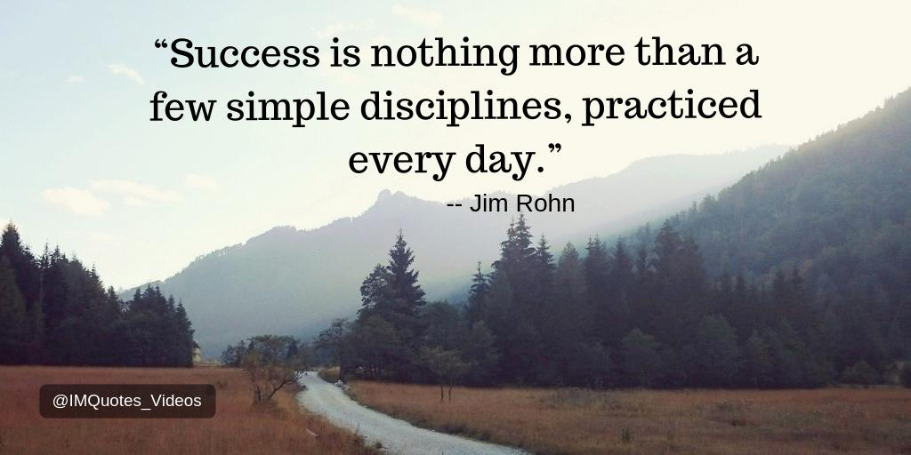 Success will come if you follow through with positive daily habits, and stay consistent.  #Motivation <br>http://pic.twitter.com/Xiw0AecicY