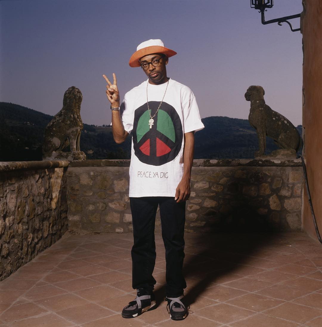 Happy Birthday to the legend Spike Lee! 🎉  What's your favorite Spike movie?