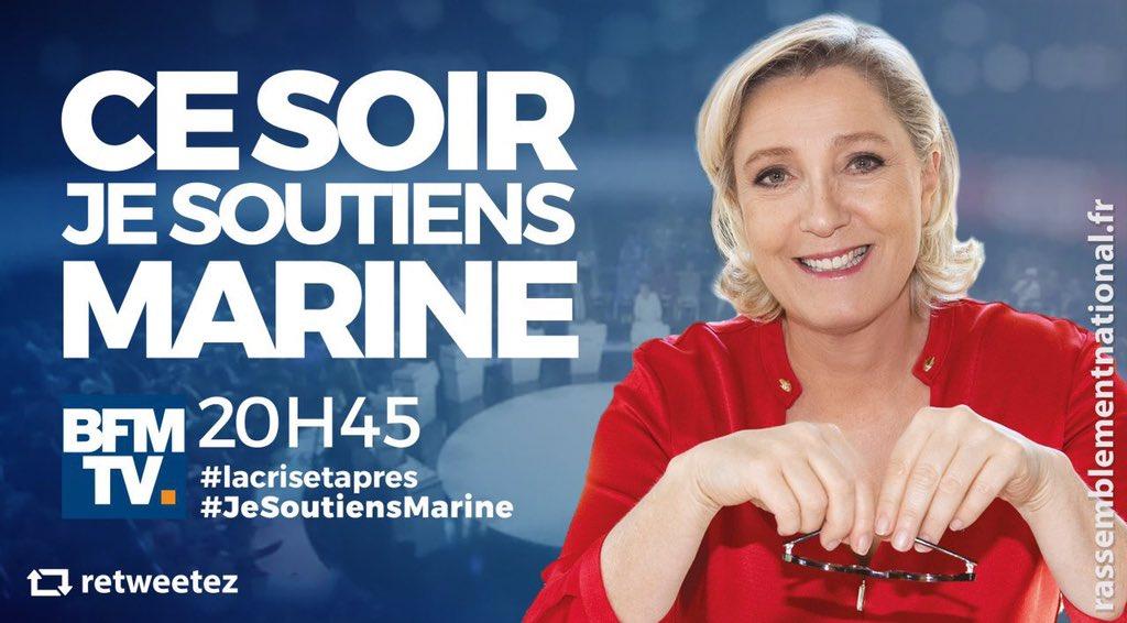 Rassemblement National Rhône's photo on #jesoutiensmarine