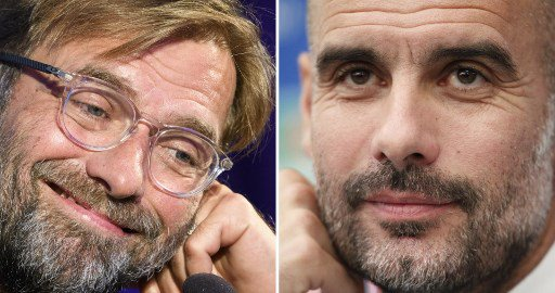 RT @ManagerialMinds: Who would you rather have as your manager?  RT 🔁 - Klopp Like ❤️ - Guardiola https://t.co/GTlGnVj5AS