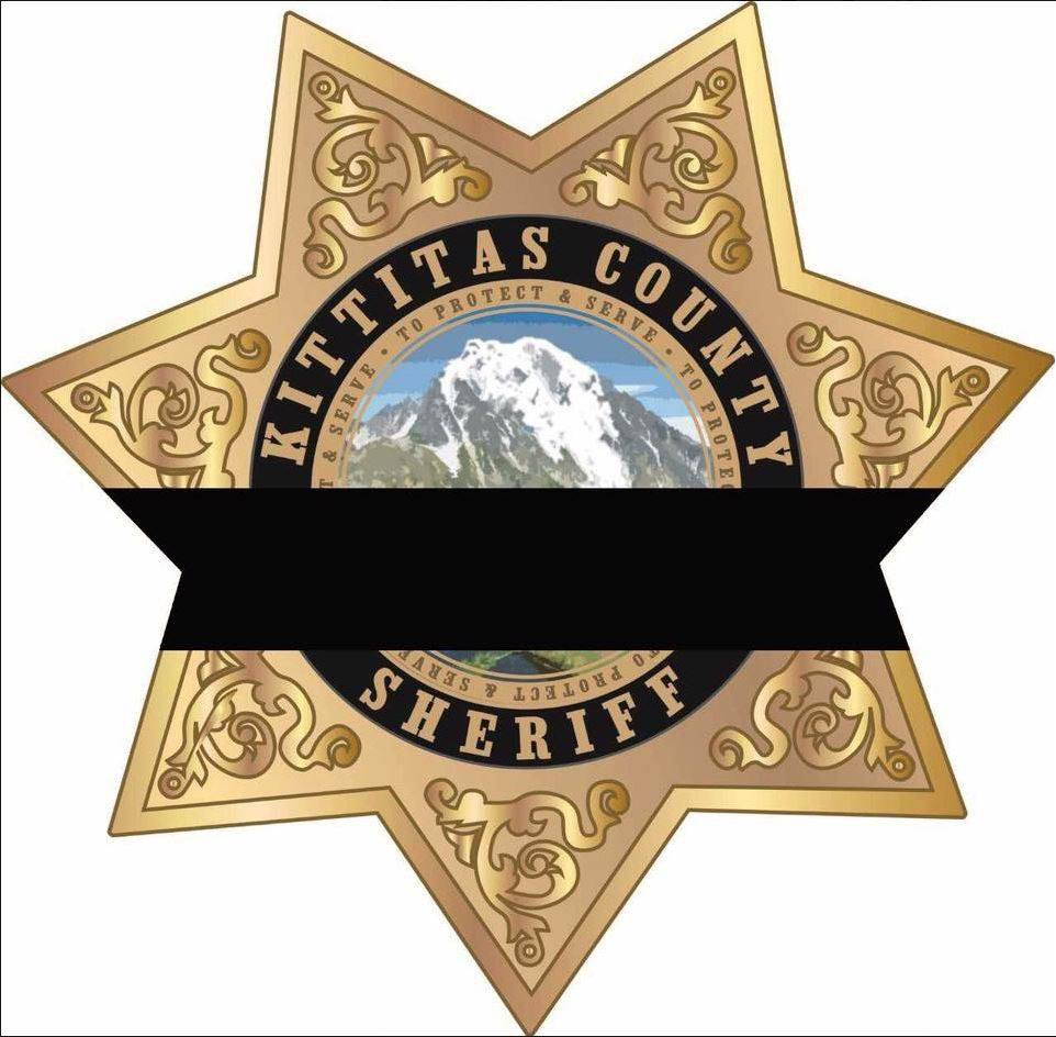 #EdgewoodPD sends our thoughts, prayers, and condolences to the Kittitas County Sheriff&#39;s Department for the loss of their deputy last night, and the speedy recovery of another who was injured.   #gonebutneverforgotten <br>http://pic.twitter.com/FCOFHbyi7B