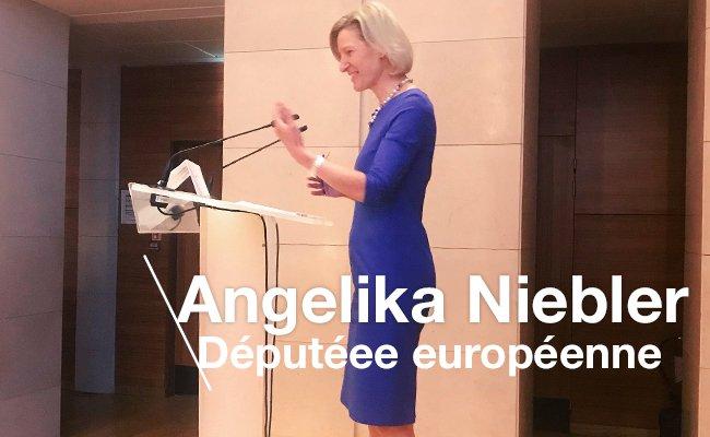 Angelika rencontres