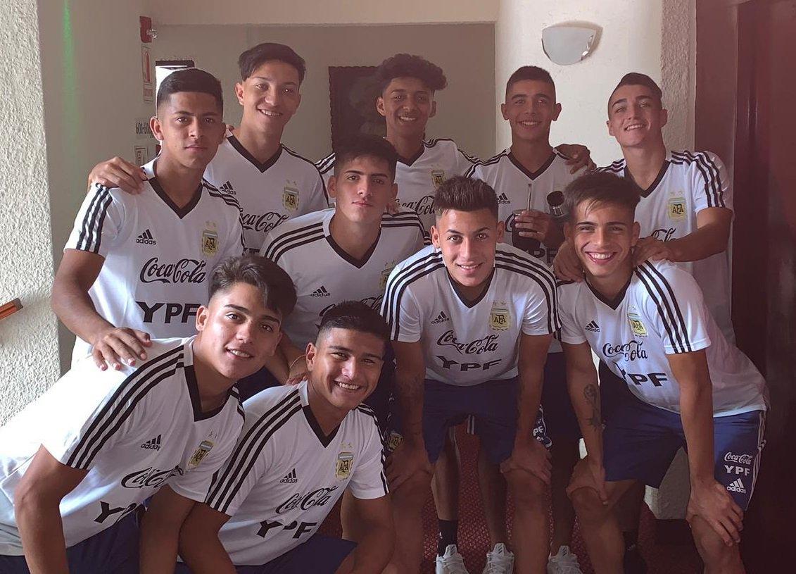 Selección Argentina 🇦🇷's photo on Selección