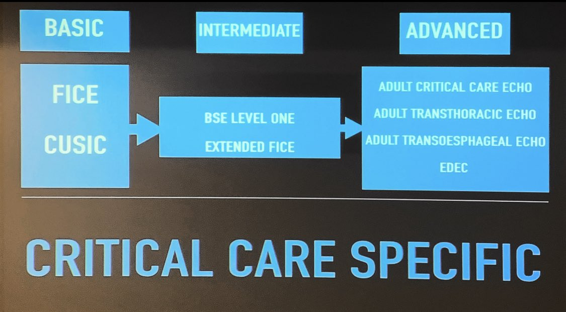 Which accreditation pathway will you do??? #FOAMed #POCUS #FOAMcc @glenfield_aicu @GLau1313 @cardiacACCP<br>http://pic.twitter.com/mSGf7VOtzC
