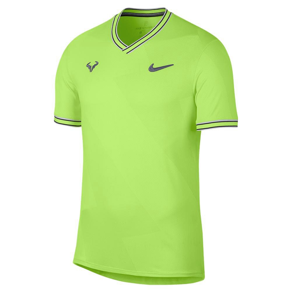 Tanika On Twitter Rafael Nadal S Outfit For Roland Garros Nike Summer Collection 2019