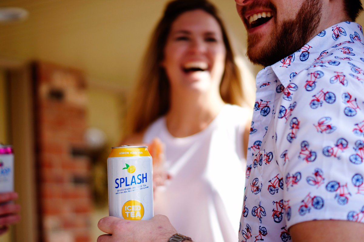 splashspiked photo
