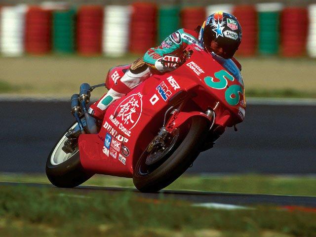 Norick Abe   Wild Card entry Suzuka 1994 Honda NSR500 #wildcardwednesday<br>http://pic.twitter.com/ZEi8ujUfcV