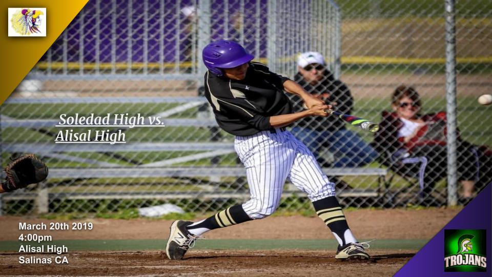alisal high school softball