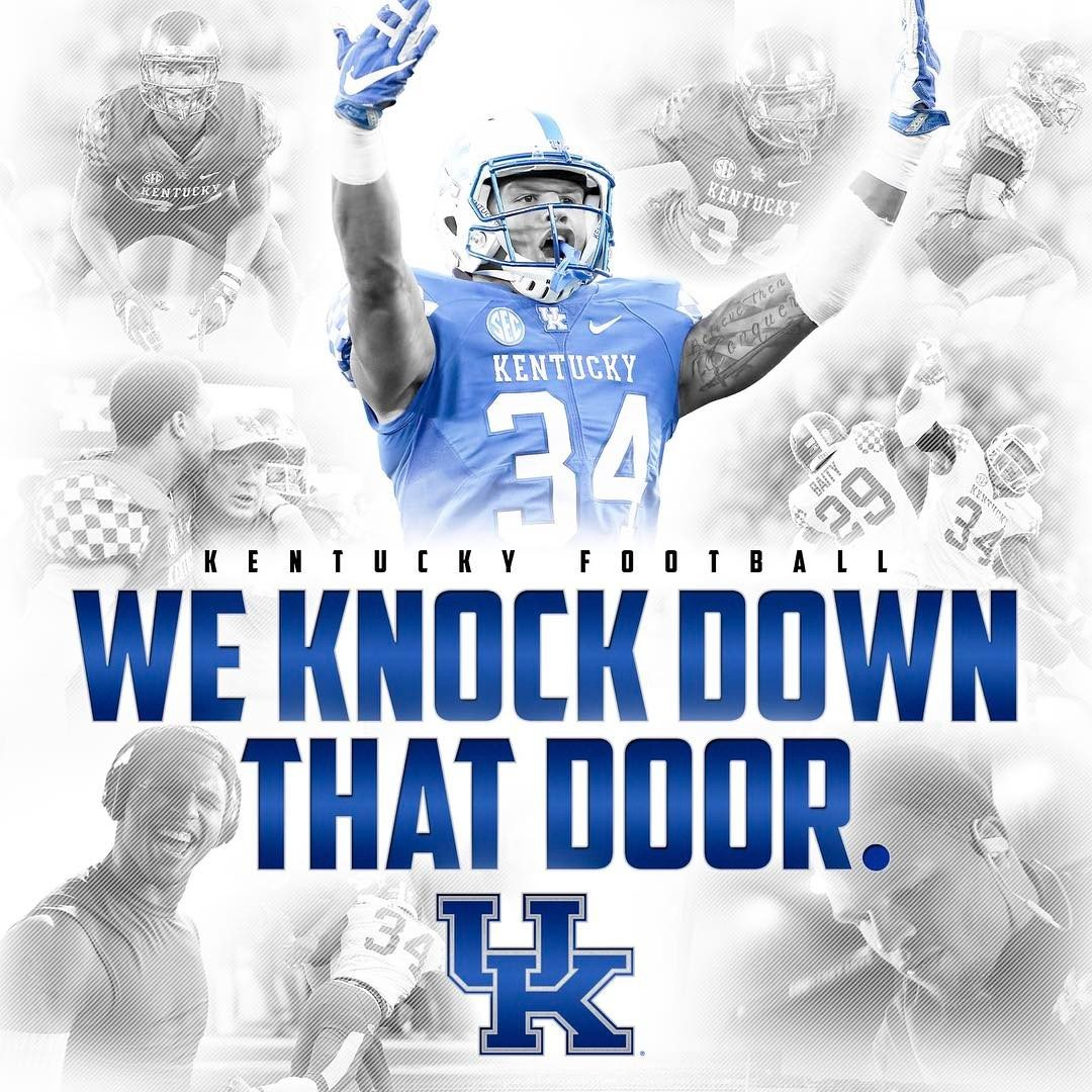 The Bluegrass, birthplace of the last greatest Abe, come join the Big Blue Brotherhood and make it home to the next greatest Abe!  #BringIt #WeAreUK<br>http://pic.twitter.com/TzoBNgaQ7F