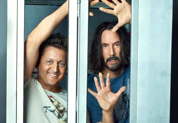 'Bill & Ted Face The Music' Sets Excellent Summer 2020 Release Date https://deadline.com/2019/03/bill-ted-face-the-music-release-date-1202579146/?utm_source=dlvr.it&utm_medium=twitter…