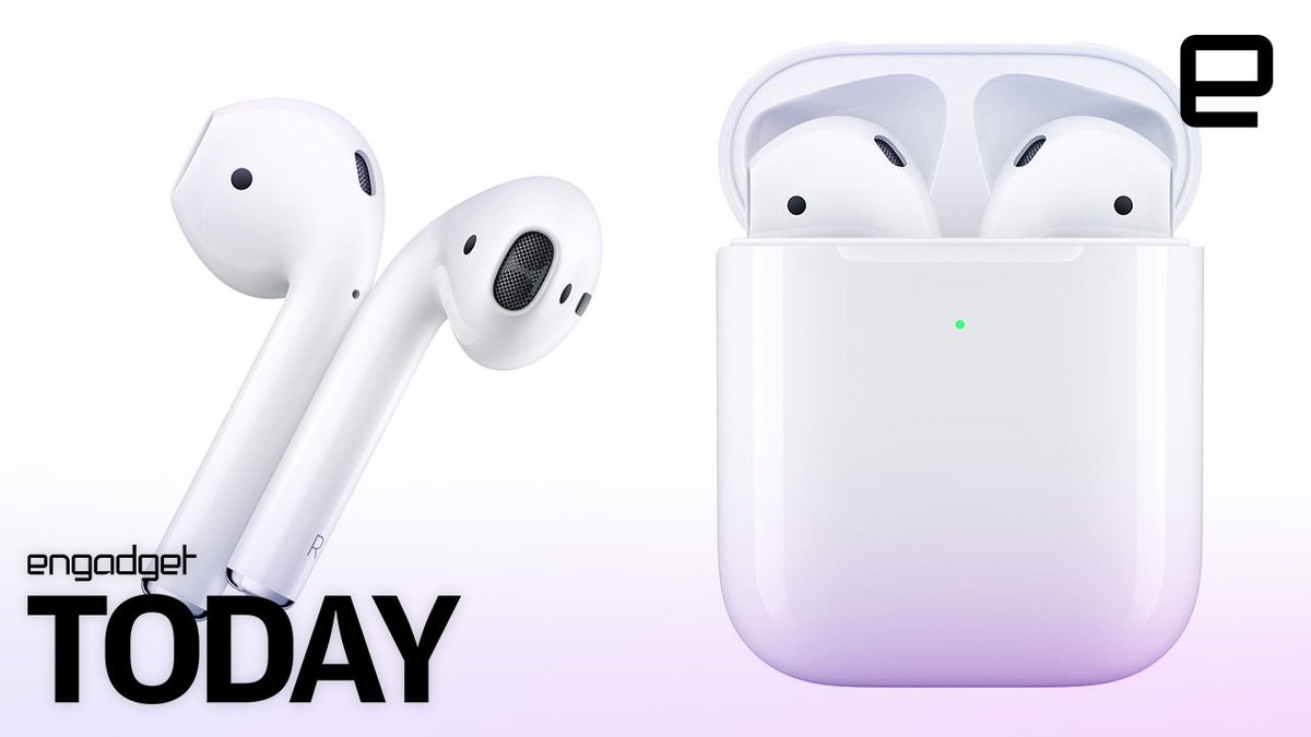 I got about 2 sentences into the news alert yesterday about this before I went online and placed the order.  I am admittedly a huge fan of @apple, but the AirPods are honestly my favorite device.