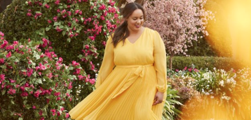 e4a3e3b12aa lane bryant has a new plus size collection for every woman this spring