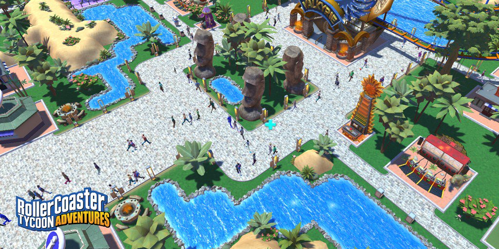 Rollercoaster Tycoon Classic Cheats Infinite Money Pc