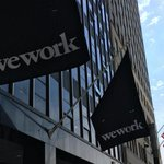 Image for the Tweet beginning: WeWork's Tech Acquisitions Show The