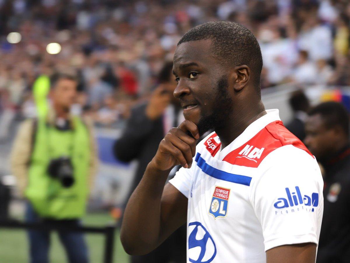 🔴 Tanguy Ndombele plaît énormément à l'Inter Milan. Le club Italien voudrait s'attacher ses services dès cet été. Montant estimé de l'opération : 60 M€. (@CorSport)