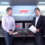 Available now to F1 TV Pro subscribers...  Watch the Australian Grand Prix Weekend Debrief with Ted Kravitz and Rob Smedley 🍿  >> https://t.co/epbfghuwTJ  #F1 #AusGP 🇦🇺