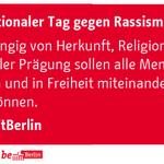 Image for the Tweet beginning: Für Berlin, das sich als