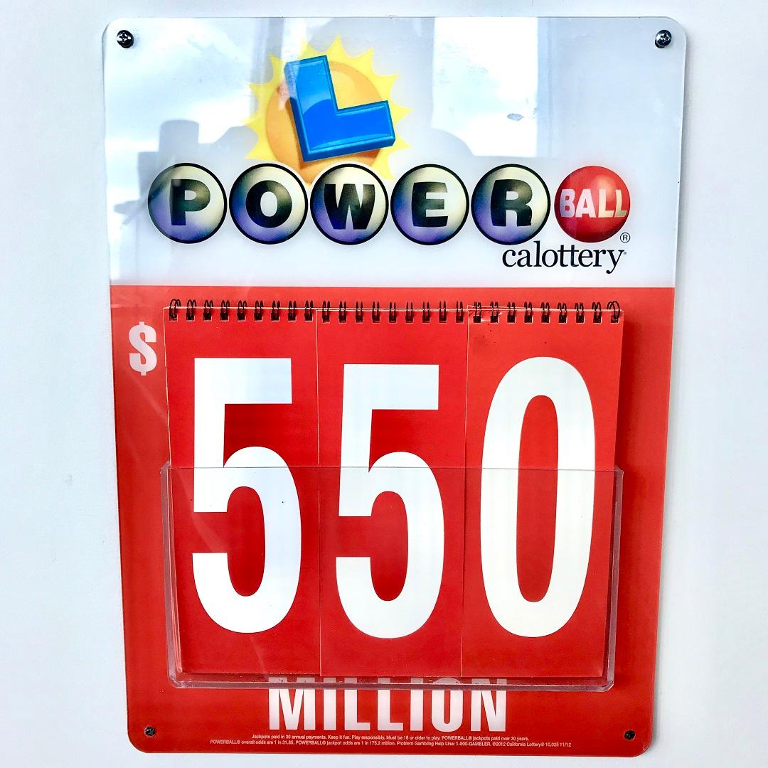 California Lottery On Twitter You Have Until 7pm To Get Your