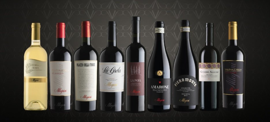 Tickets for #MaryWade&#39;s Gala Italia Wine Dinner Fundraiser are now on sale.  Purchase tickets here:  https:// bit.ly/2EVi4qP  &nbsp;     This years wine sponsor is @AllegriniGroup. To learn more about their wine:   https:// bit.ly/2UHMz9a  &nbsp;    #GalaItalia #WineDinner #Fundraiser #Allegrini<br>http://pic.twitter.com/V3AQIXGI7p