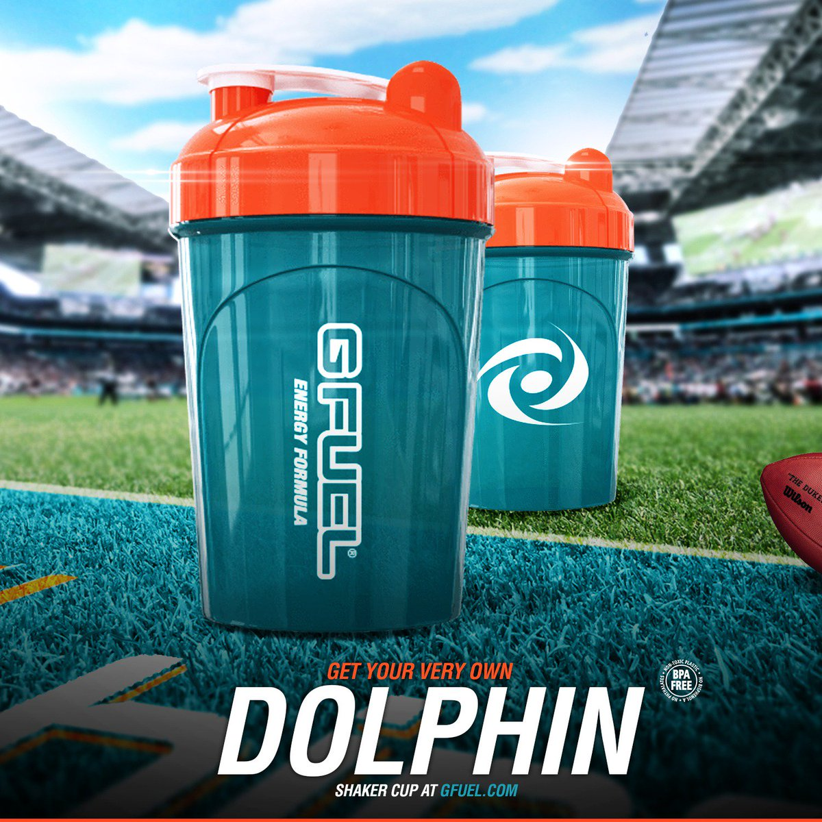 New @GFuelEnergy x @MiamiDolphins advertisement!  Likes &amp; RTs are appreciated  Full project in HD:  https:// toxin.myportfolio.com/miami-dolphins -x-gfuel &nbsp; …   @bymarkoss x #MarkosContest<br>http://pic.twitter.com/CD2MzWrNrg
