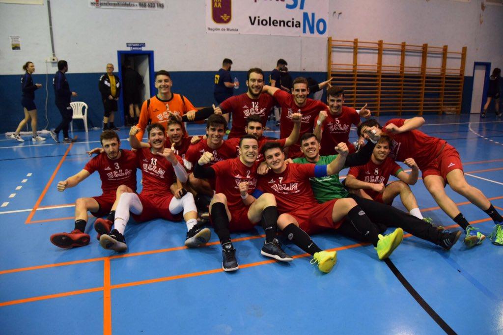 Balonmano Caserío CR's photo on Selección