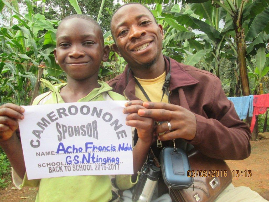 CameroonONE photo
