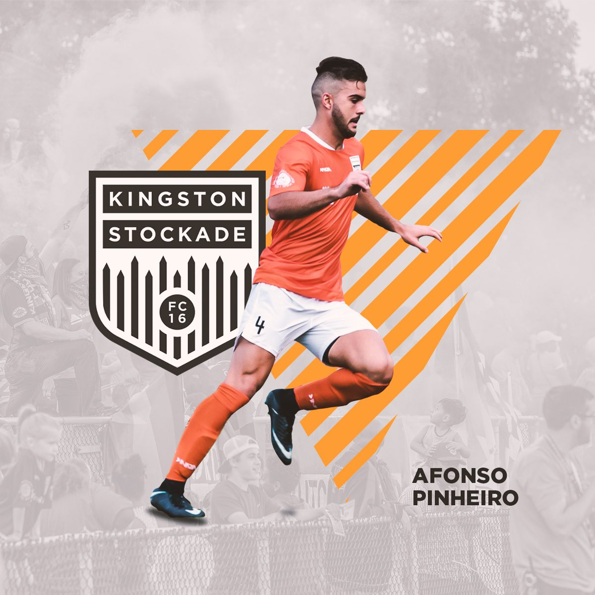 GOALS ARE COMING  @UAlbanyMSoccer alum and former @dcunited superdraft pick @Afonsop09 is set to return to @stockadefc in 2019!<br>http://pic.twitter.com/1Zn3nr29vb