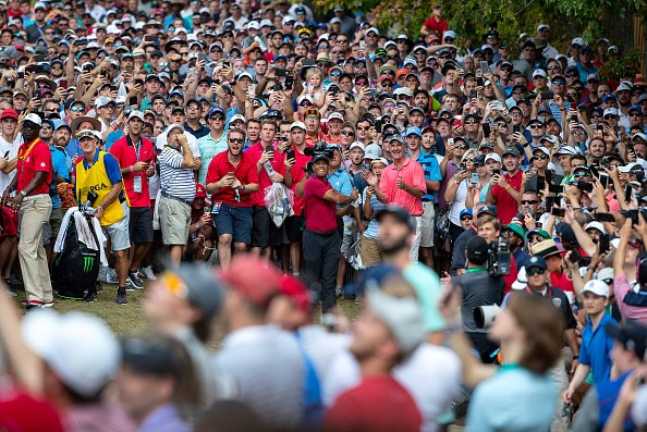 SATURDAY SELL-OUT!   Tickets for 2019 have been purchased from all 50 states and 52 different countries! Get your Sunday grounds  before it&#39;s too late   https:// p.ga/sellout  &nbsp;    #PGAChamp <br>http://pic.twitter.com/0IxYE1r819
