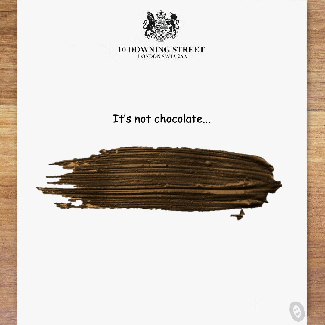 Recap of government achievements after a 1000 days since the Brexit vote..  Hint: It&#39;s not chocolate... <br>http://pic.twitter.com/DDs4bRLBoE
