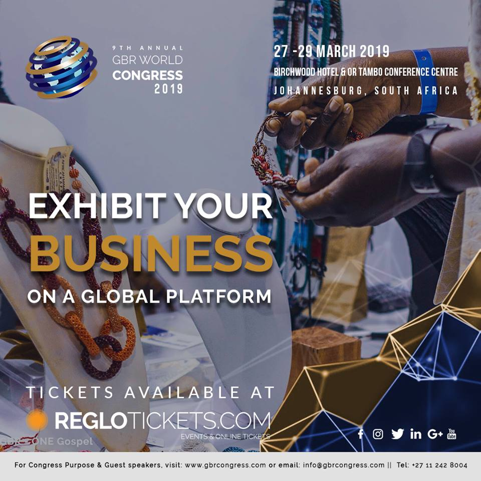 Thought #Leadership: A forum where sought-after experts, #innovators, market #leaders share their experiences,skills and knowledge to inspire delegates to go back to their #businesses to turn ideas into real solutions » #GBRCONGRESS2019 : http://ow.ly/iEpk30o7SA5  #TropicsMagazine