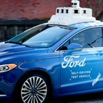 Ford pledges to build its first self-driving vehicles in Michigan starting in 2021 https://t.co/8S0q7hhGyk @GlobeBusiness