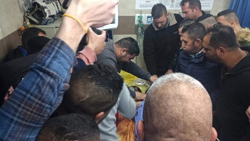 Israeli forces have murdered the Palestinian man, Ahmed Manasrah, 26, near Bethlehem in the occupied Palestine.<br>http://pic.twitter.com/Dvr1Llb0JH