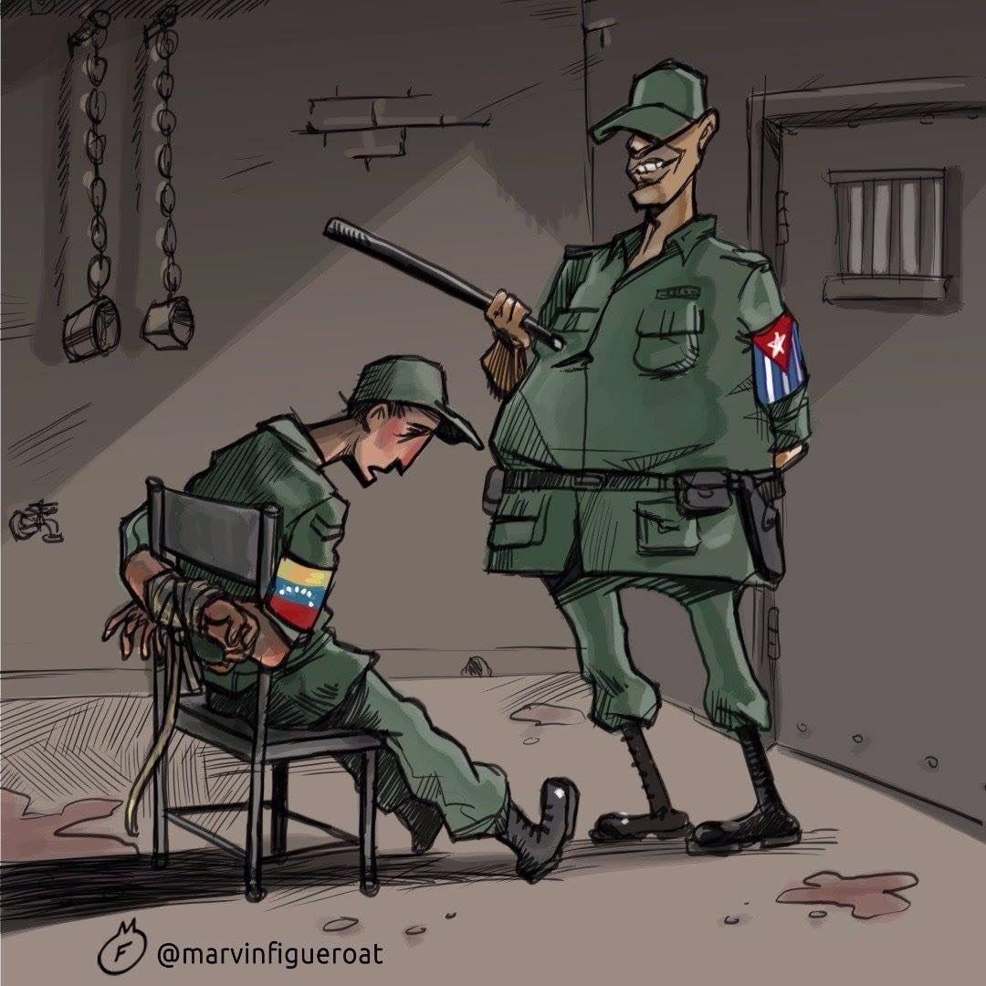 6 - Dictadura de Nicolas Maduro - Página 35 D2INZj5WwAAlr8Z