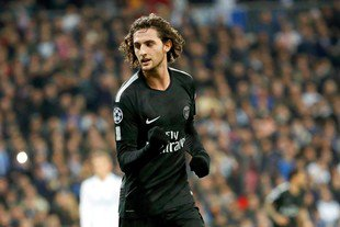 Agencia ANSA's photo on #rabiot