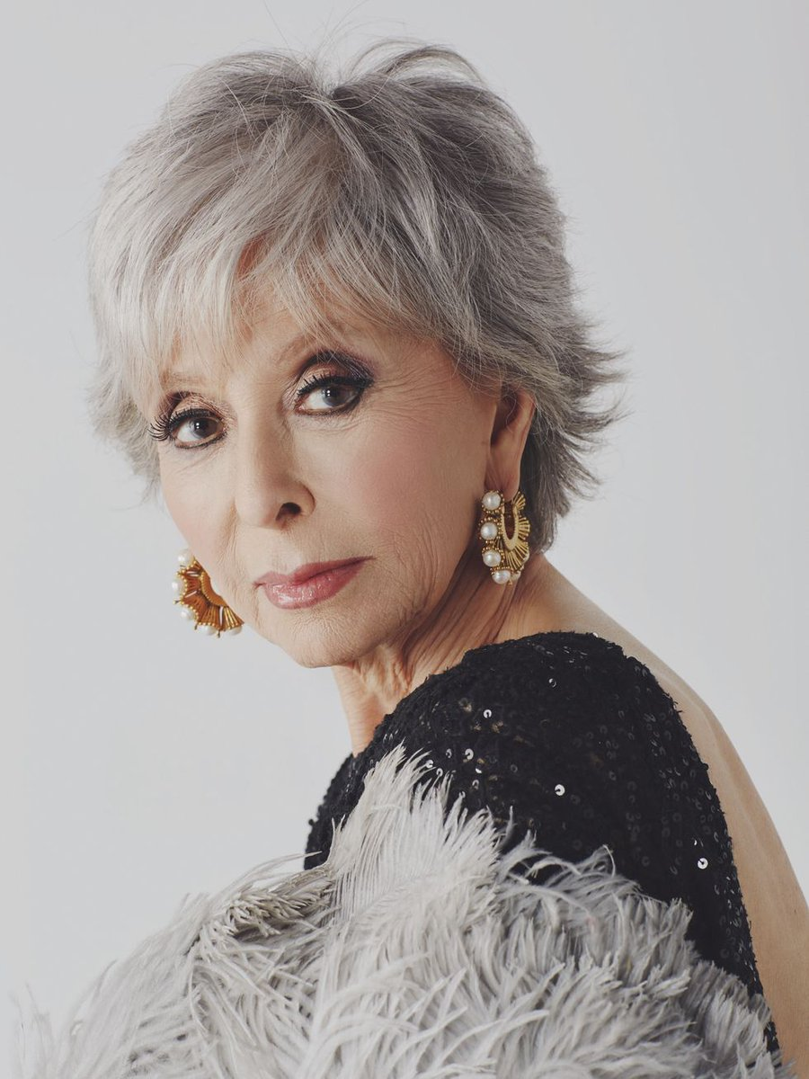 Rita Moreno Is Unbreakable. She survived the Old Hollywood studio system. She broke barriers as a Latinx actress. She went full EGOT and still had to endure years without a role worthy of her talent.  https://www. elle.com/culture/celebr ities/a26432578/rita-moreno-one-day-at-a-time-interview/ &nbsp; …  @ELLEmagazine<br>http://pic.twitter.com/Iv3eLhKr53