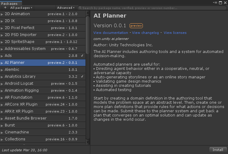 Notes for Unity on Flipboard by Tadej Fius | Graphics Cards
